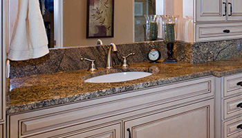 Bathroom Quartz Countertops quartz countertops cost less with keystone granite & tile