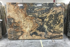 Magma Gold