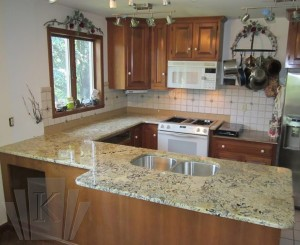 Granite Countertops Columbus OH