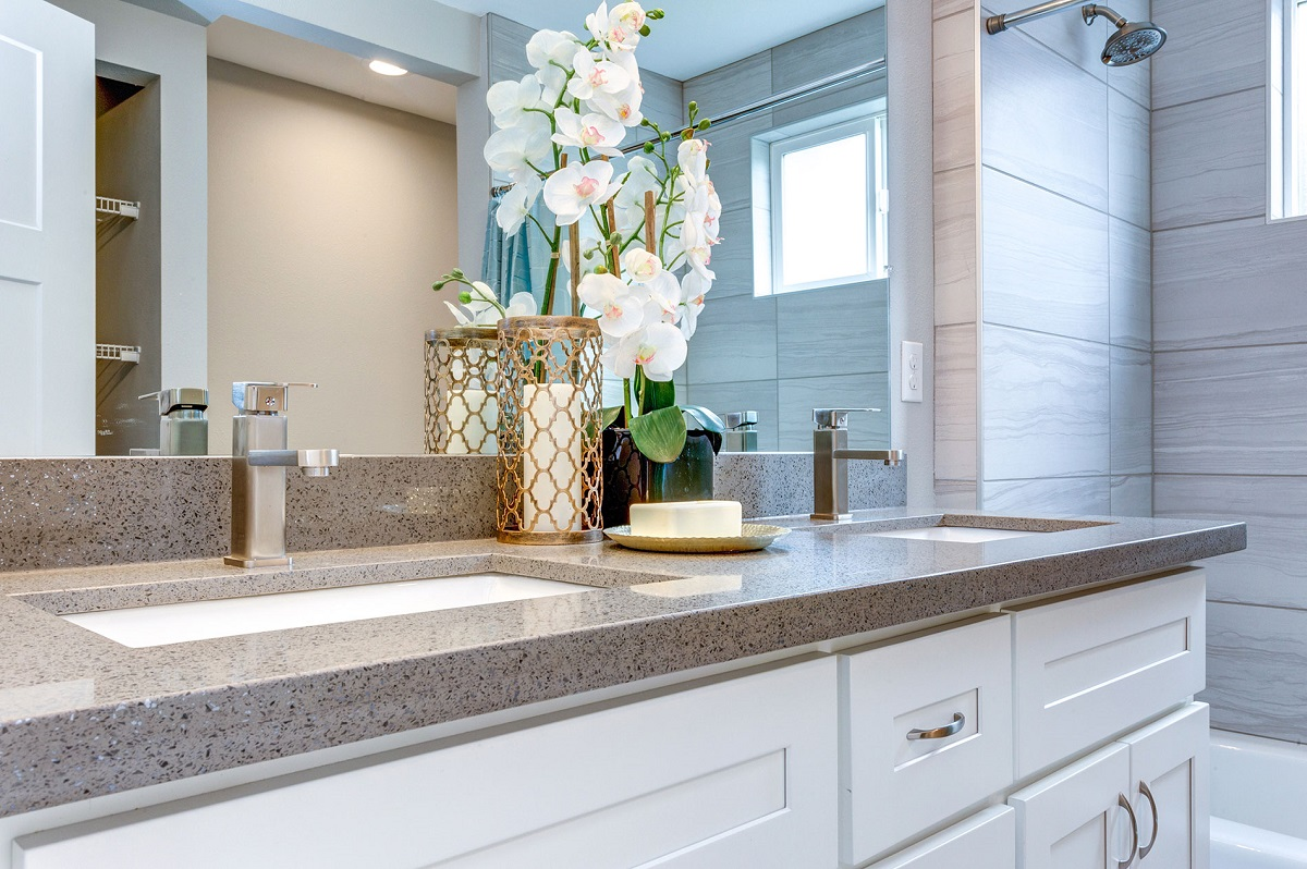 Most Popular Bathroom Vanity Countertops In 2020